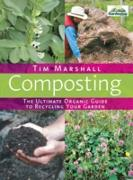 Cover-Bild zu Composting: The Ultimate Organic Guide to Recycling Your Garden (eBook) von Marshall Tim, Marshall Tim