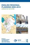 Cover-Bild zu English Regional Planning 2000-2010 (eBook) von Swain, Corinne (Hrsg.)