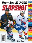 Cover-Bild zu Slapshot Hockey-Guide 2012/2013