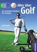 Cover-Bild zu Alles über Golf