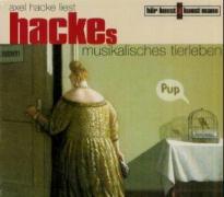 Cover-Bild zu Hackes musikalisches Tierleben