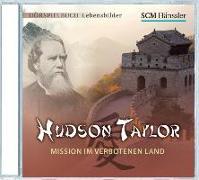 Cover-Bild zu Hudson Taylor - Mission im verbotenen Land