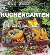Cover-Bild zu Küchengärten