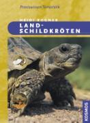 Cover-Bild zu Landschildkröten