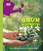 Cover-Bild zu Grün und günstig