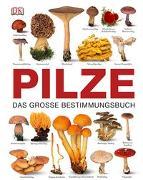 Cover-Bild zu Pilze