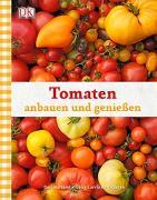 Cover-Bild zu Tomaten anbauen und genießen