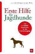 Cover-Bild zu Erste Hilfe für Jagdhunde