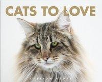 Cover-Bild zu Cats to Love
