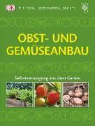 Cover-Bild zu Obst- und Gemüseanbau