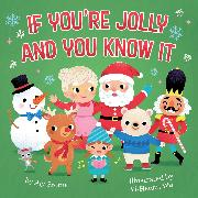 Cover-Bild zu Fronis, Aly: If You're Jolly and You Know It