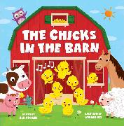 Cover-Bild zu Fronis, Aly: The Chicks in the Barn