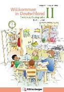 Cover-Bild zu Das Übungsheft - Deutsch als Zweitsprache II von Kresse, Tina