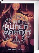 Cover-Bild zu Die Runenmeisterin von Fink, Torsten