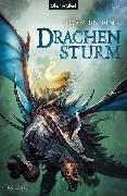 Cover-Bild zu Drachensturm (eBook) von Fink, Torsten