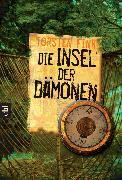 Cover-Bild zu Die Insel der Dämonen (eBook) von Fink, Torsten