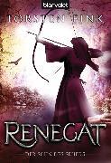Cover-Bild zu Renegat (eBook) von Fink, Torsten
