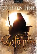 Cover-Bild zu Die Gefährtin (eBook) von Fink, Torsten