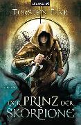 Cover-Bild zu Der Prinz der Skorpione (eBook) von Fink, Torsten