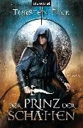 Cover-Bild zu Der Prinz der Schatten (eBook) von Fink, Torsten