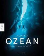 Cover-Bild zu Kunz, Uli: Leidenschaft Ozean