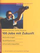 Cover-Bild zu 100 Jobs mit Zukunft