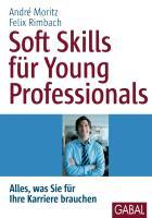 Cover-Bild zu Soft Skills für Young Professionals
