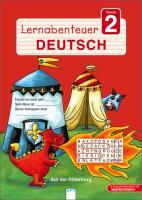 Cover-Bild zu Lernabenteuer - Deutsch 2. Klasse