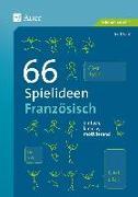 Cover-Bild zu 66 Spielideen Französisch von Kohl, Bert