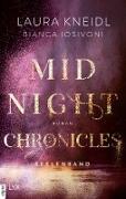 Cover-Bild zu Iosivoni, Bianca: Midnight Chronicles - Seelenband (eBook)
