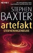 Cover-Bild zu Baxter, Stephen: Das Artefakt - Sterneningenieure (eBook)