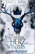 Cover-Bild zu Duncan, Emily A.: Das schwarze Herz des Winters - Unforgiving (eBook)
