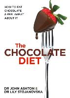 Cover-Bild zu The Chocolate Diet