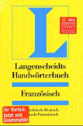 Cover-Bild zu Französisch cpl. Handwörterbuch