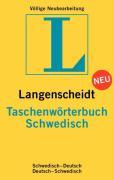 Cover-Bild zu Schwedisch cpl. Taschenwörterbuch