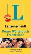 Cover-Bild zu Französisch Power Wörterbuch cpl.