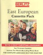 Cover-Bild zu European East for Travellers