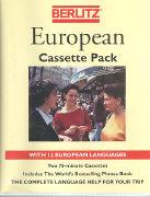 Cover-Bild zu European West for Travellers