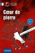 Cover-Bild zu Coeur de pierre von Blancher, Marc