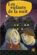 Cover-Bild zu Garnier, Pascal: Les enfants de la nuit
