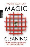 Cover-Bild zu Kondo, Marie: Magic Cleaning