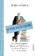 Cover-Bild zu Scheck, Denis: Schecks Kanon