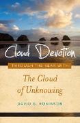 Cover-Bild zu Robinson, David G.: Cloud Devotion (eBook)