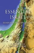 Cover-Bild zu Divine, Donna Robinson: Essential Israel (eBook)
