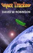 Cover-Bild zu Devine, Robert: Space Truckers (eBook)