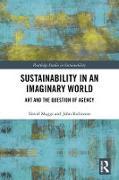 Cover-Bild zu Maggs, David: Sustainability in an Imaginary World (eBook)