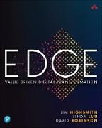 Cover-Bild zu Highsmith, Jim: EDGE (eBook)