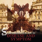 Cover-Bild zu Martens, Heiko: A Historical Psycho Thriller Series - The Sigmund Freud Files, Episode 8: Disease and Symptom (Audio Download)