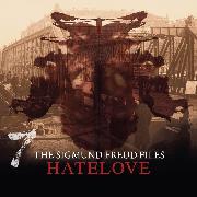 Cover-Bild zu Martens, Heiko: A Historical Psycho Thriller Series - The Sigmund Freud Files, Episode 7: Hatelove (Audio Download)