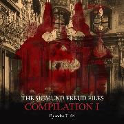 Cover-Bild zu Martens, Heiko: Episodes 01-04: Audio Movies - The Sigmund Freud Files, Compilation I (Unabridged) (Audio Download)